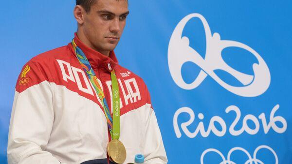 Olympics 2016 Boxing. Tenth day - Sputnik International