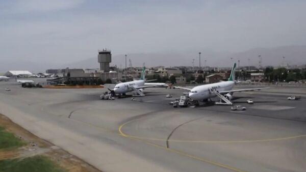 Hamedan International Airport - Sputnik International
