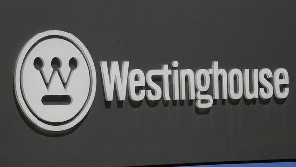 Westinghouse International Headquarters - Sputnik International