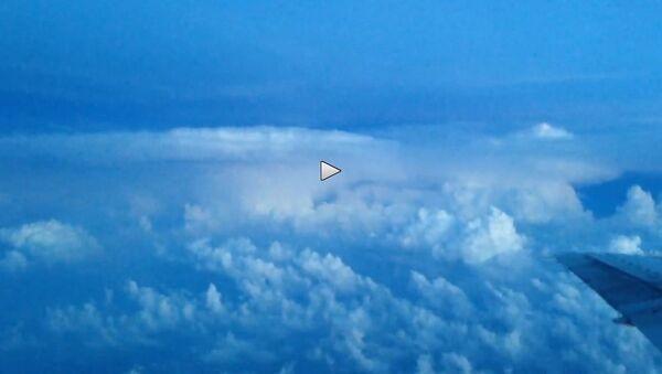Thunderstorm Show - Sputnik International