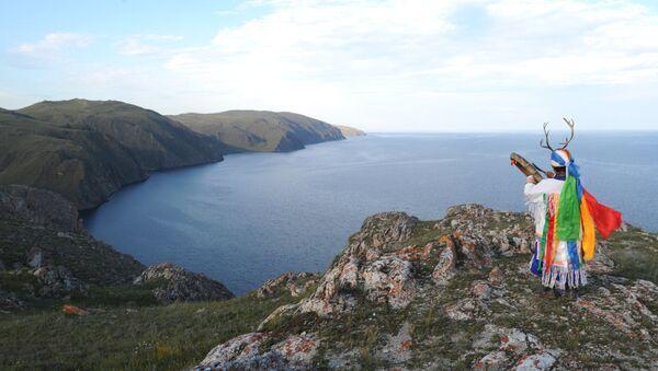 Baikal Shamans - Sputnik International