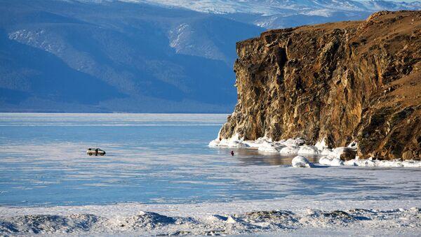 Olkhon Island on the Baikal - Sputnik International