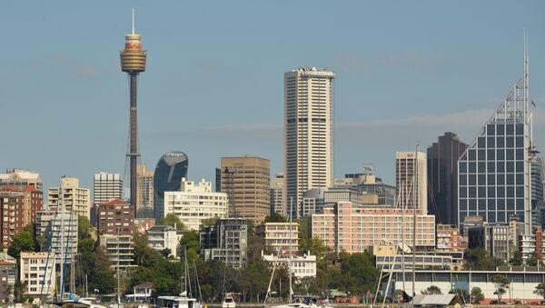 Sydney - Sputnik International