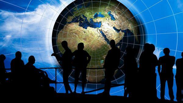 World - Sputnik International