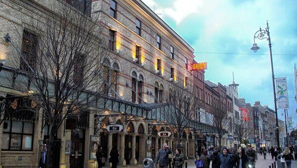 Dublin, Ireland - Sputnik International