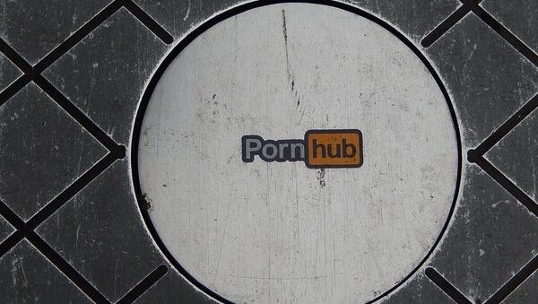 PornHub - Sputnik International