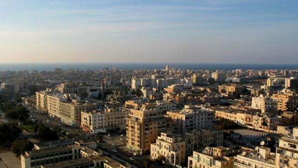 Benghazi. (File) - Sputnik International