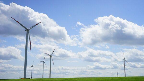 Wind Power - Sputnik International