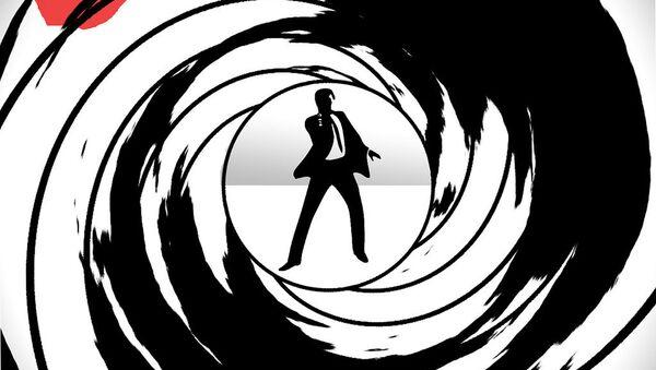 James Bond 007 - Sputnik International