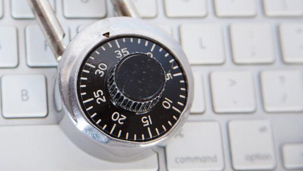 UK Police Force Websites Lack Basic Cybersecurity - Sputnik International