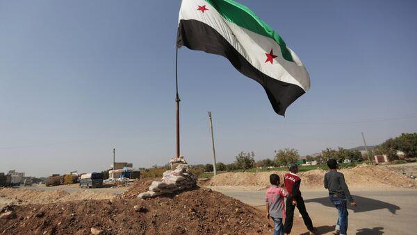 Azaz, Syria - Sputnik International