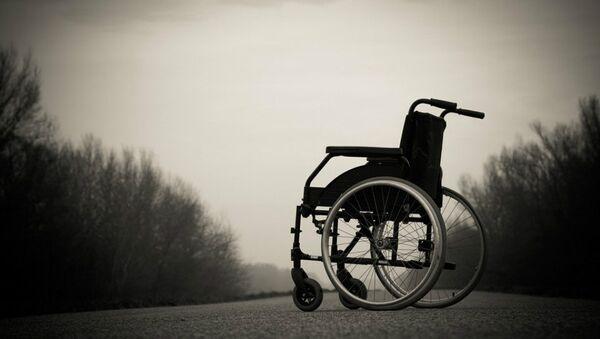 Wheelchair - Sputnik International