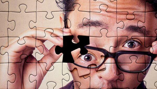 Puzzle - Sputnik International