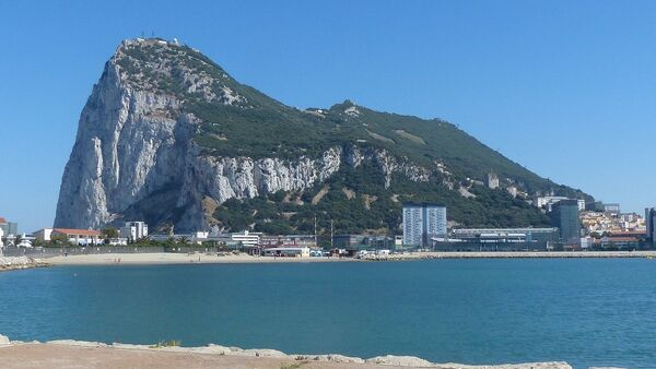 Gibraltar - Sputnik International
