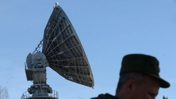 Russian Army to Be Equipped With Modern Communication Satellites Soon - Sputnik International