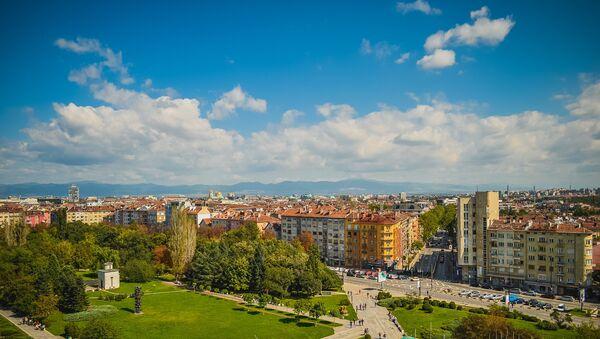 Sofia view. (File) - Sputnik International