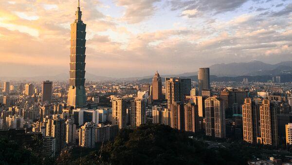 Taipei City - Sputnik International