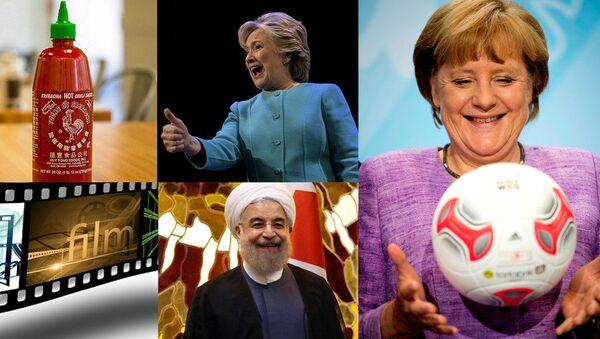I'm Bordeaux of International Politics: World Leaders and How They Kick Back - Sputnik International