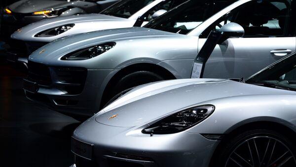 Porsche cars - Sputnik International