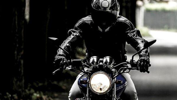 Biker - Sputnik International