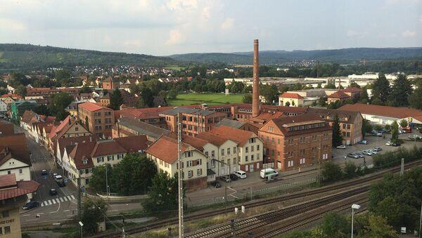 Baden-Württemberg - Sputnik International