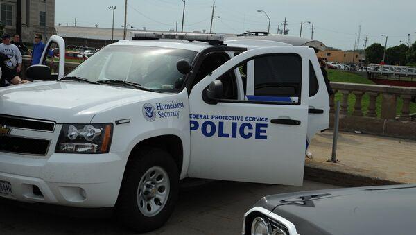 Police, Des Moines, Iowa - Sputnik International