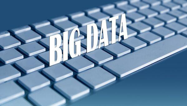 Big Data - Sputnik International