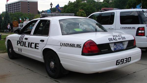 Canonsburg, Pennsylvania Police Department - Sputnik International