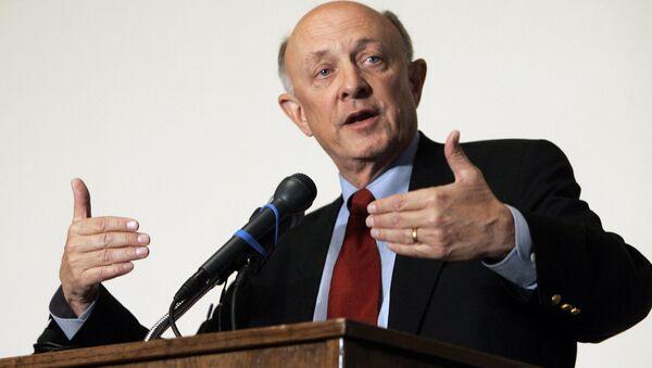 Former CIA Director James Woolsey (File) - Sputnik International