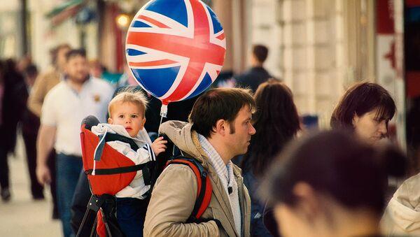 Britain - Sputnik International