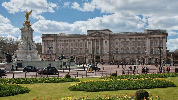 Buckingham Palace  - Sputnik International