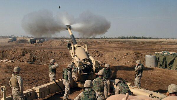US Army. Iraq - Sputnik International