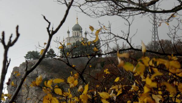 Russian regions. Crimea - Sputnik International