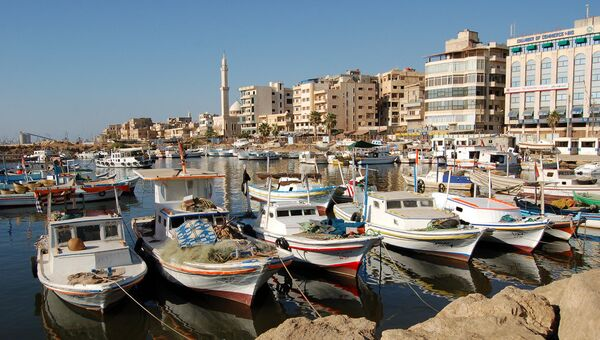 Tartus, Syria - Sputnik International