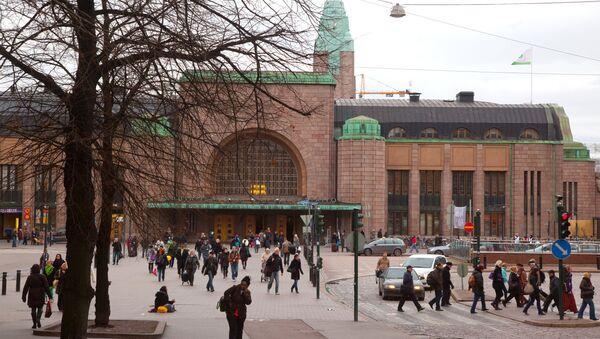 Helsinki. (File) - Sputnik International