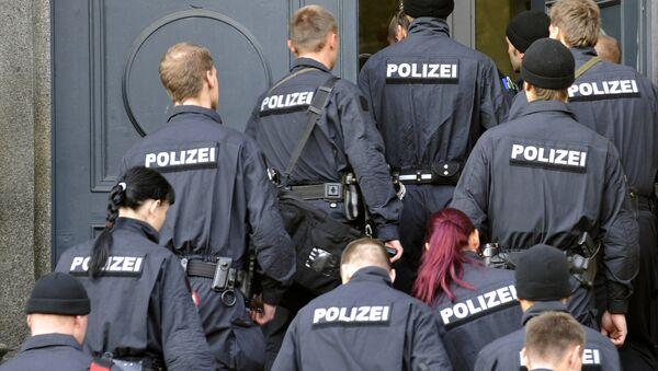 German police (File) - Sputnik International