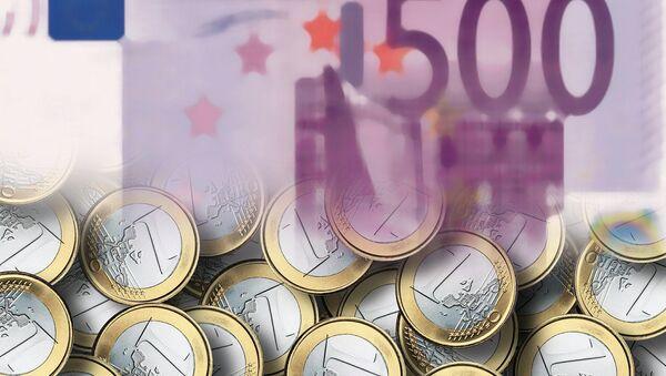 Euro - Sputnik International