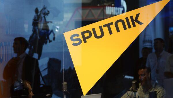 Sputnik news - Sputnik International