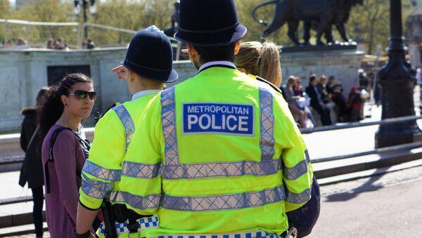 Metropolitan Police, UK - Sputnik International