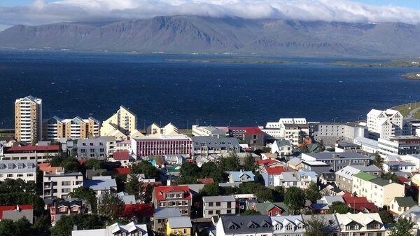 Reykjavik - Sputnik International