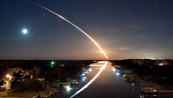 Meteorite - Sputnik International