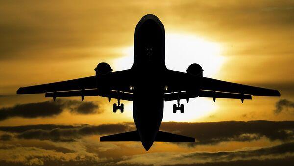 Airplane - Sputnik International