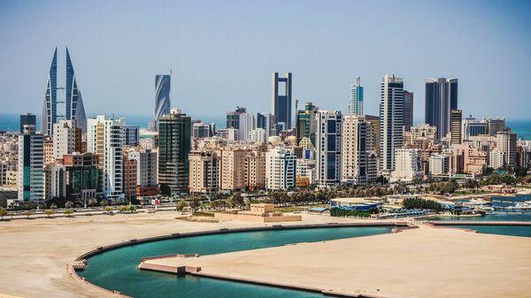 Manama, Bahrain. (File) - Sputnik International