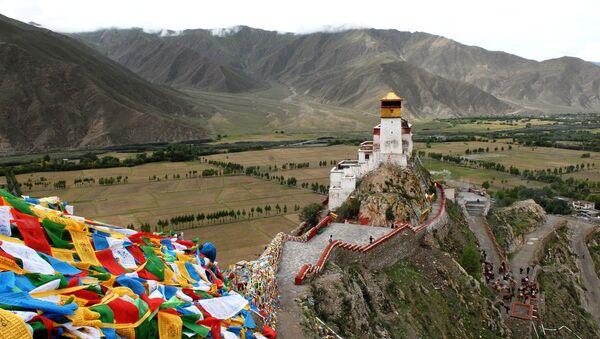 Tibet - Sputnik International