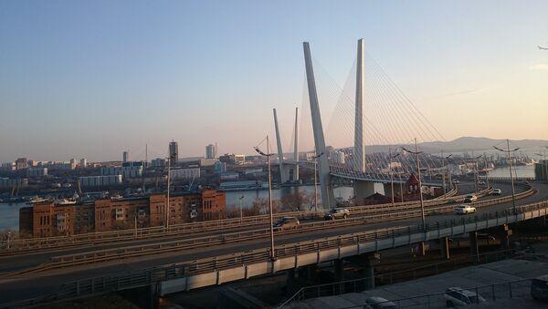Vladivostok - Sputnik International