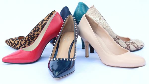 High heels - Sputnik International
