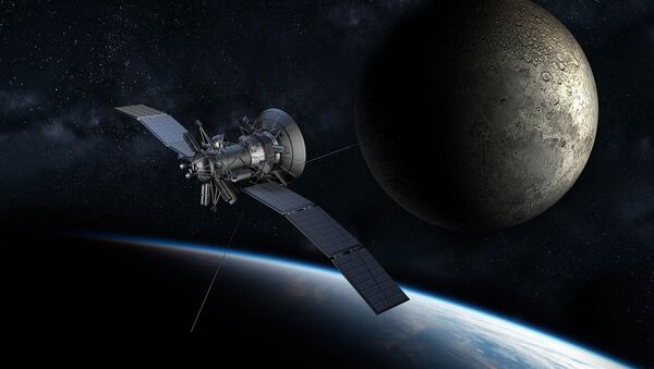 Satellite. (File) - Sputnik International