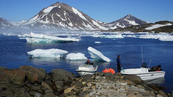 Greenland - Sputnik International