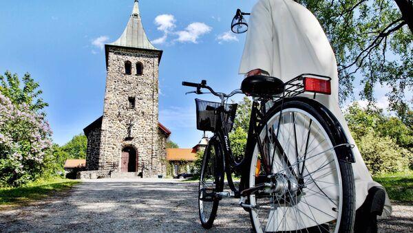 Lutheran Church of Norway (File) - Sputnik International