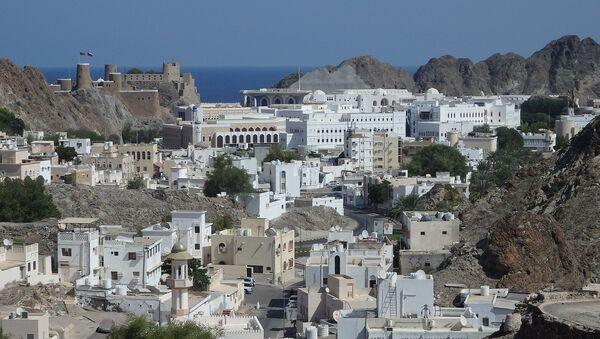 Muscat, Old city. Oman - Sputnik International
